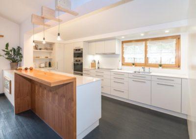 Küche Henau