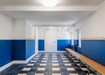 Umbau Primarschule Oberuzwil Haus 1